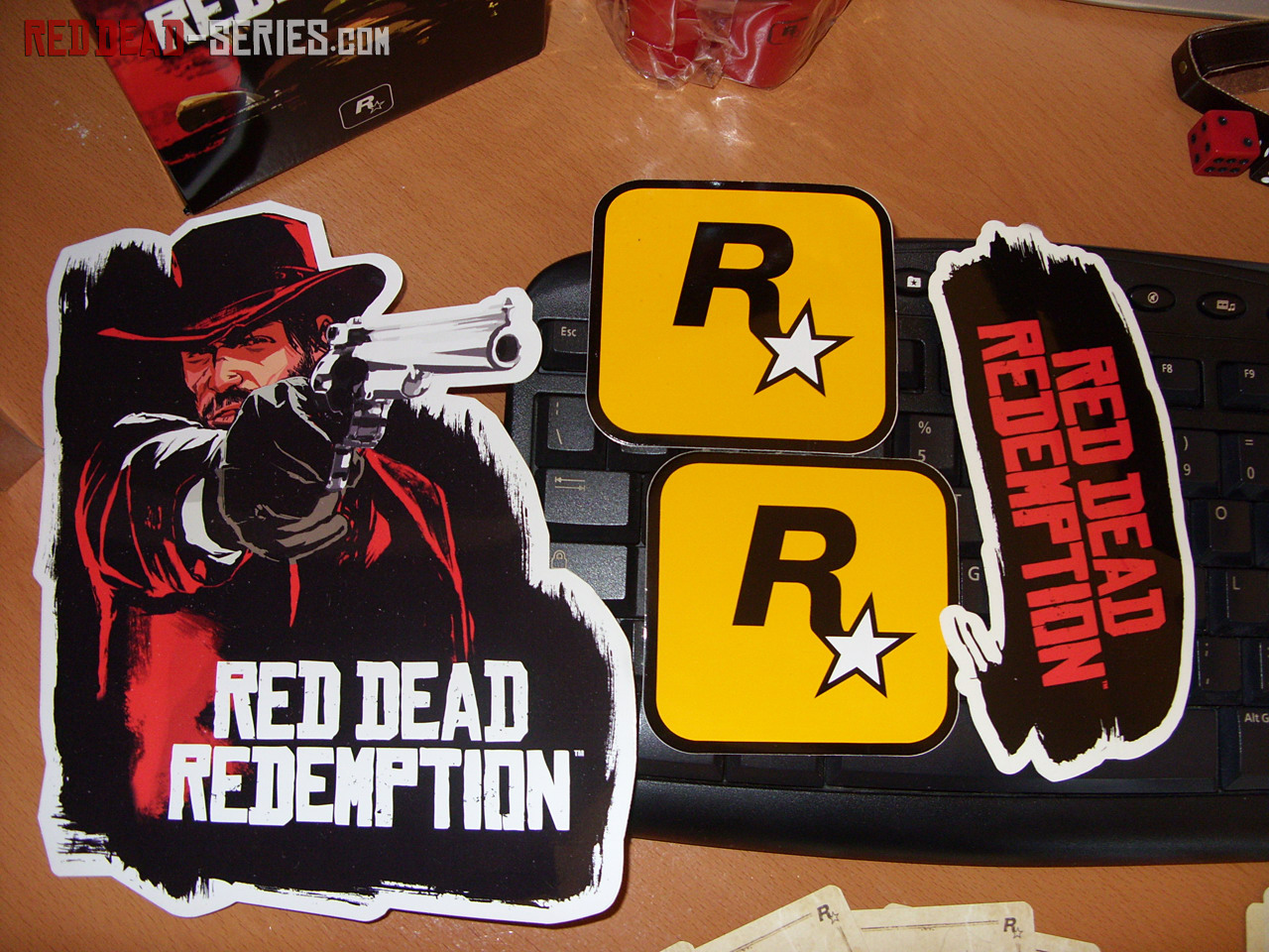 Archivio news - RedDead-Series com