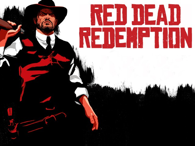 Red Dead-Serie